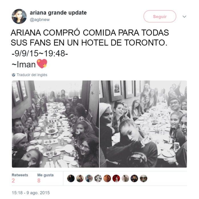 razones ariana grande rules 5