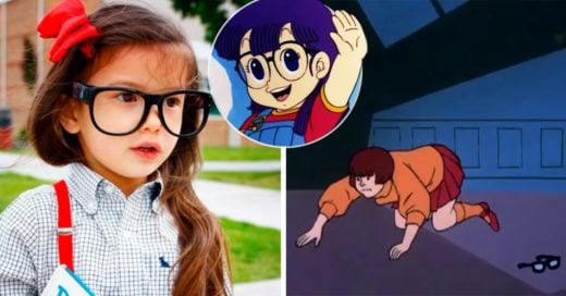 15 Molestas situaciones que viviste cuando comenzaste a utilizar anteojos