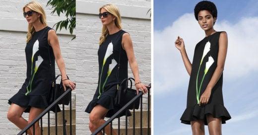 El vestido barato que usó Ivanka Trump