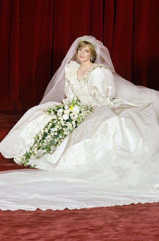 Vestido de boda mas largo del mundo