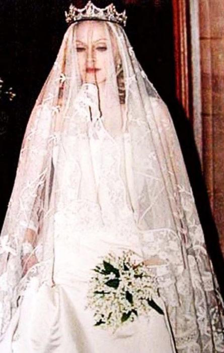 vestidos de novia famosas 10