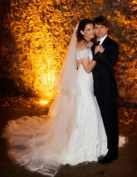 vestidos de novia famosas 12