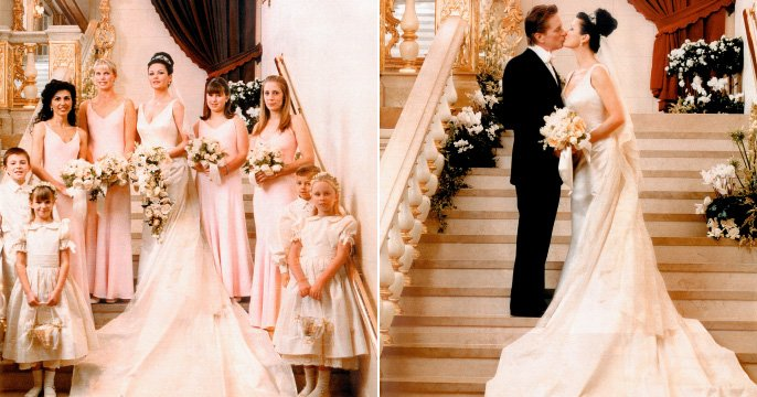 vestidos de novia famosas 4