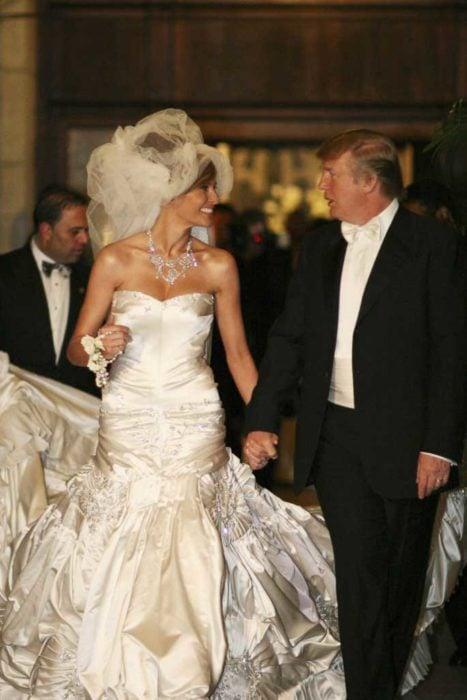 vestidos de novia famosas 7