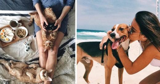 Te decimos cómo viajar por el mundo mientras te conviertes en niñera de mascotas