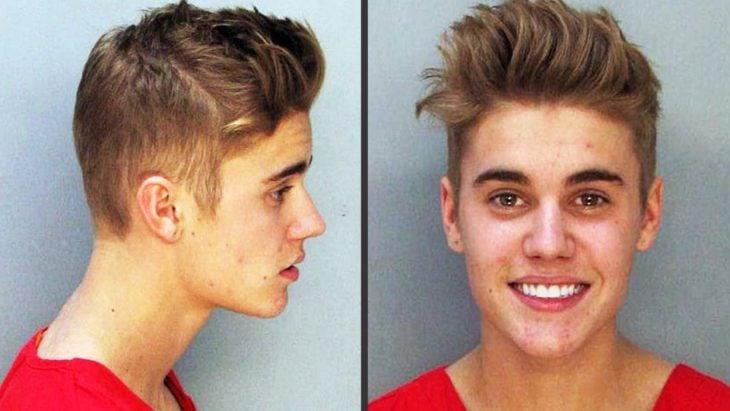 Bad Justin