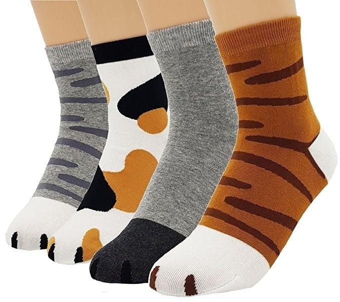 paws calcetas
