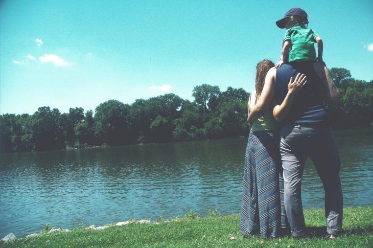 familia lago