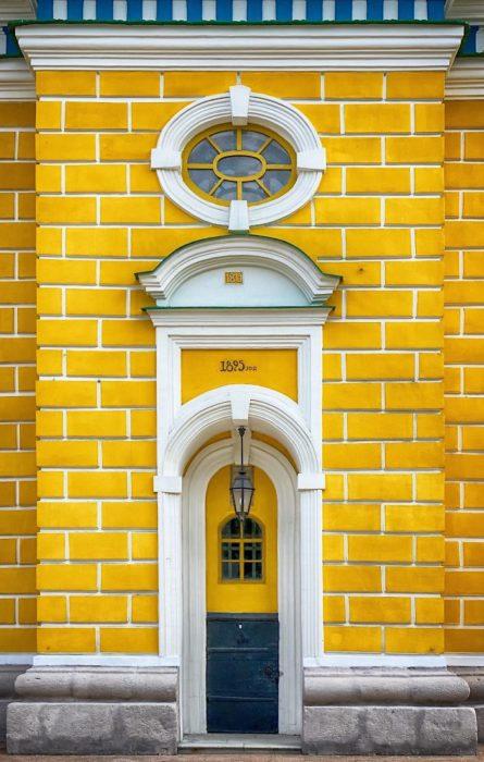 puerta en kiev