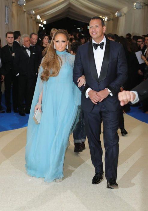 Alex y J Lo