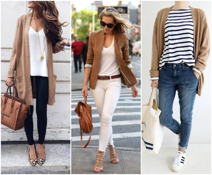 color camel look