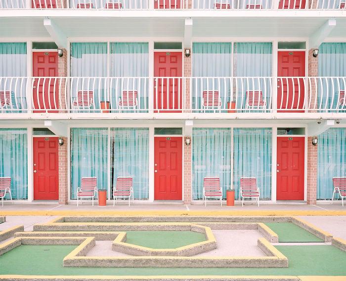 tyler motel