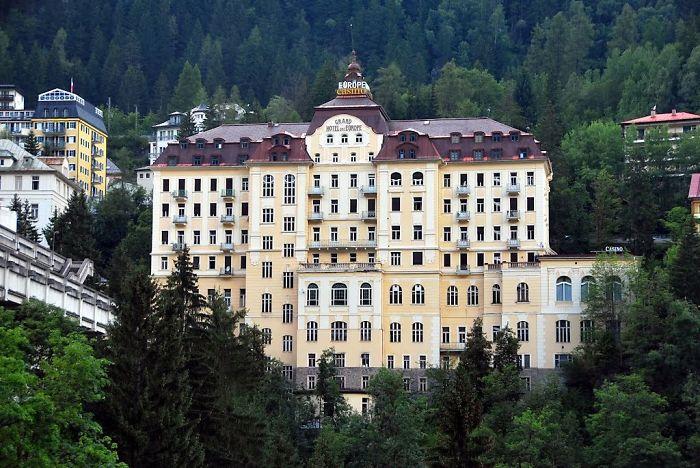 gran hotel austria