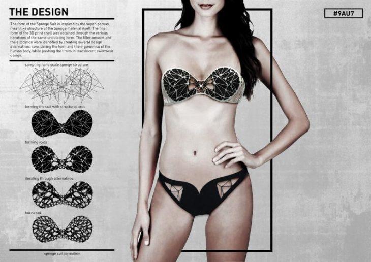Bikini 3D