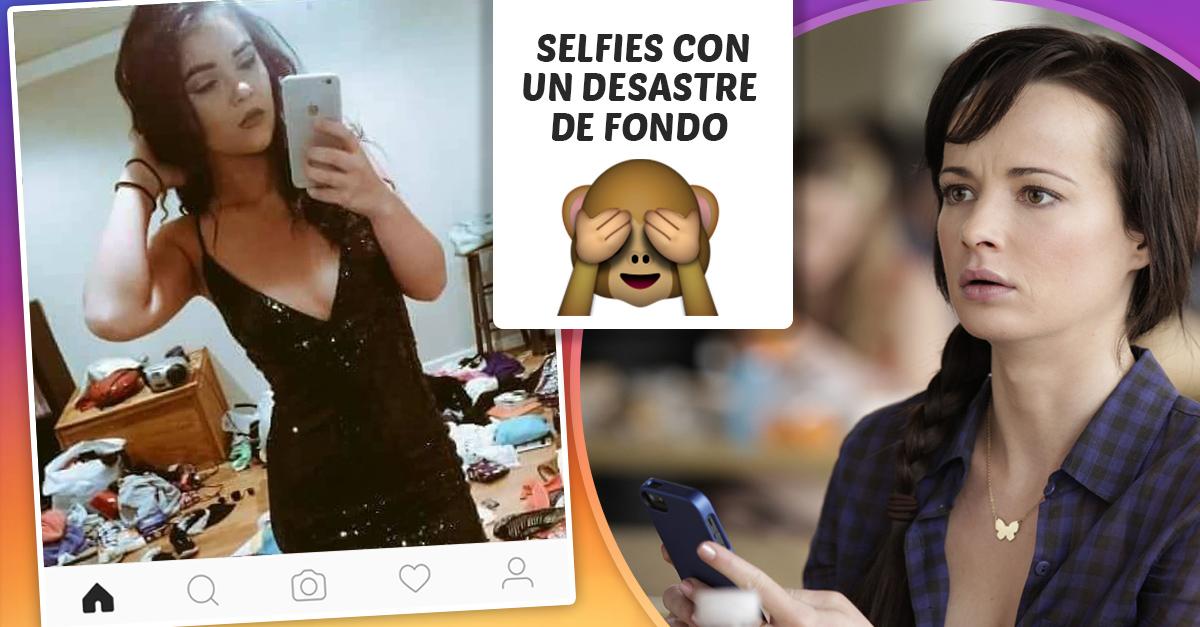 10 Pecados que algunas chicas cometen en Instagram.