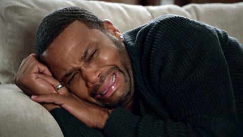 Chicas llorando