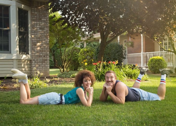 Steve y Danielle VanHorn