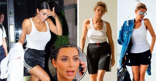Descubre la forma de lucir como Kim Kardashian gracias a este secreto