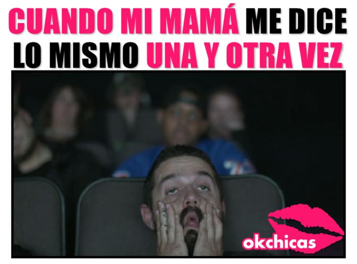 meme de mamá
