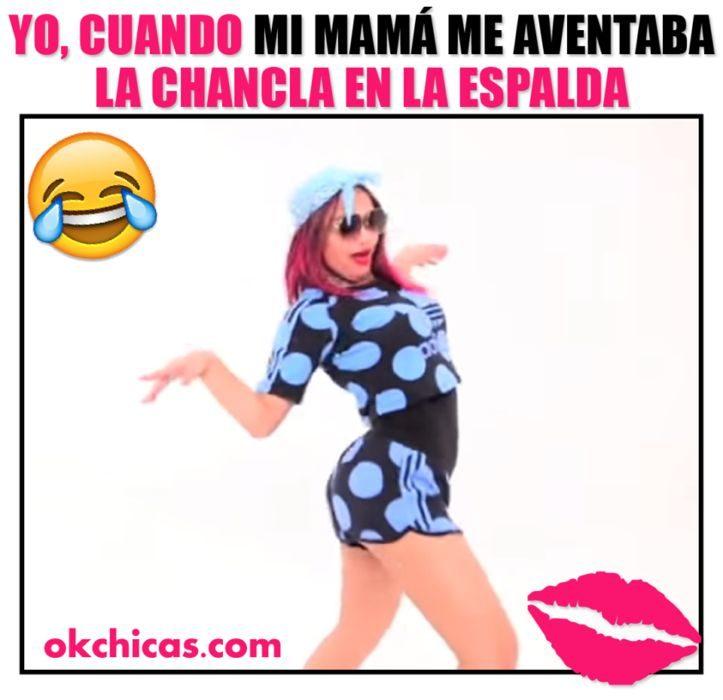 meme de okchicas