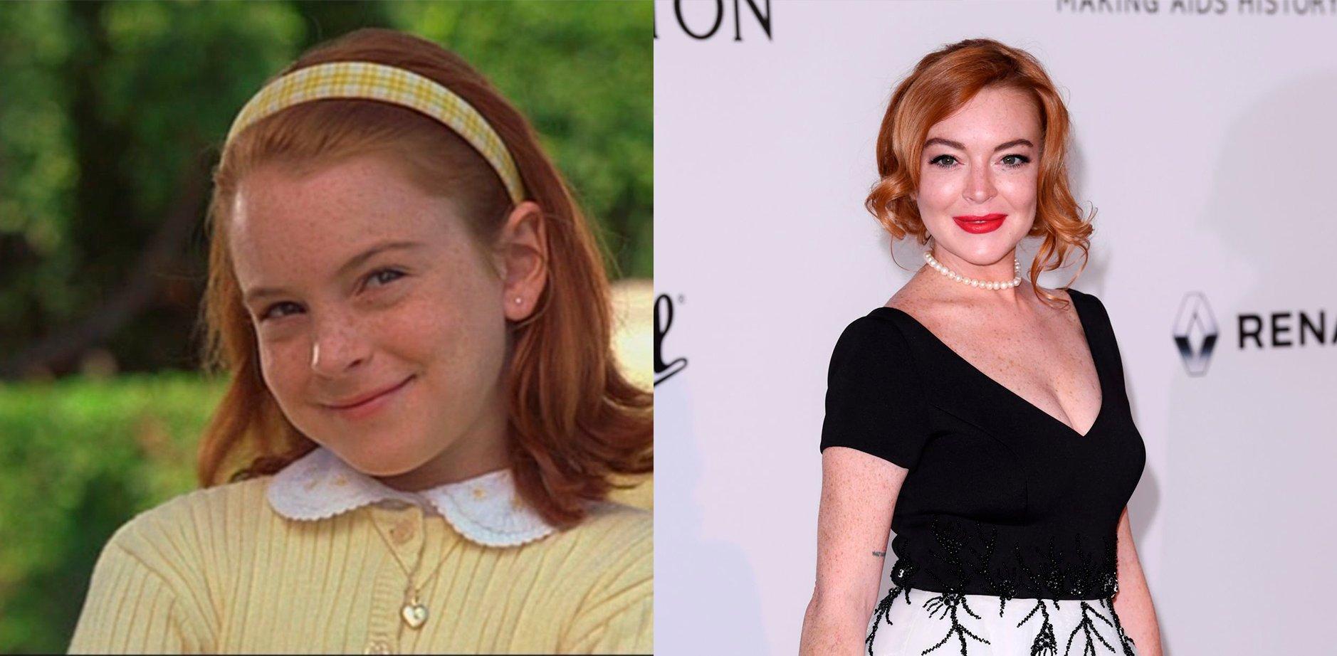 Actrices Americanas Rubias 10 famosas chicas de disney que han cambiado radicalmente