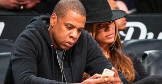 Jay-Z le fue infiel a Beyoncé y lo confiesa en una nueva canción