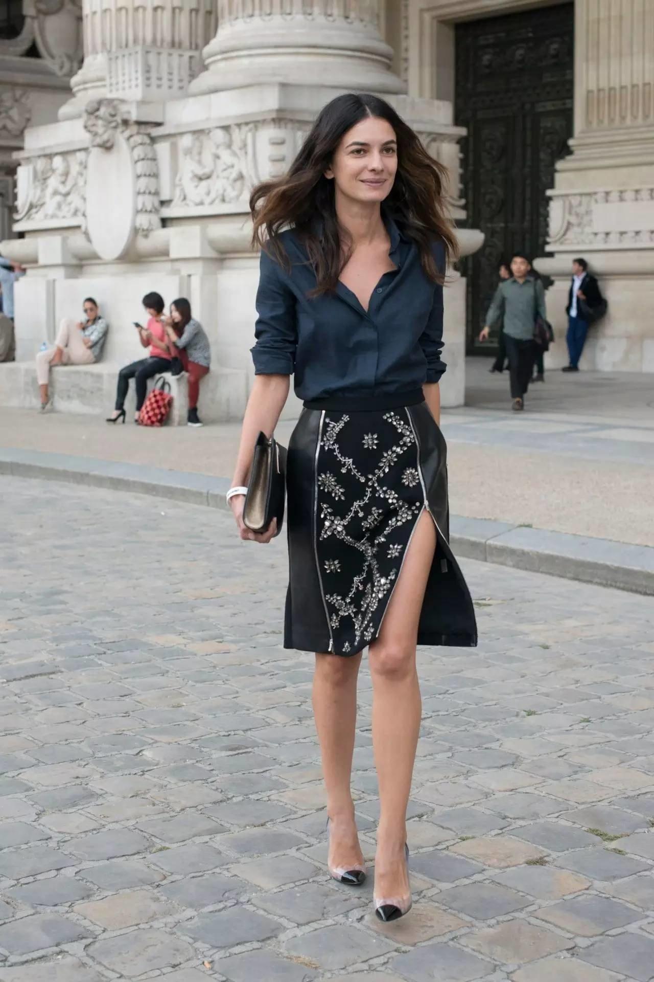 6c75937c9d Fantásticas ideas para vestir a tus 30 años y lucir hermosa