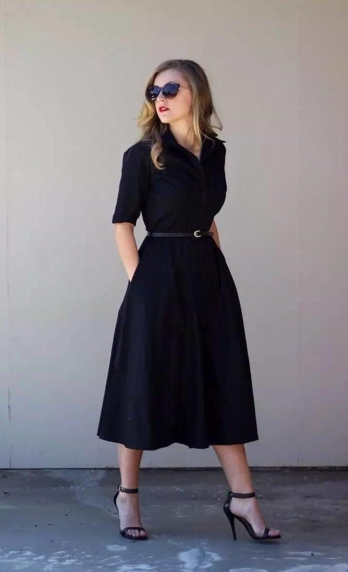 Vestidos para mujeres de mas de 30