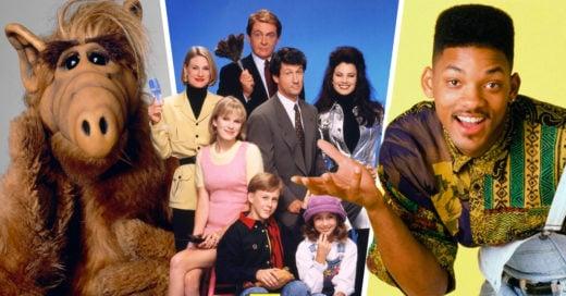 15 Extraordinarias series de televisión que todas vimos en nuestra infancia