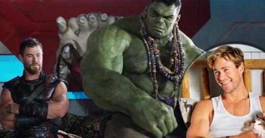 """Thor tendrá más de la personalidad de Chris Hemsworth en """"Thor: Ragnarok"""""""
