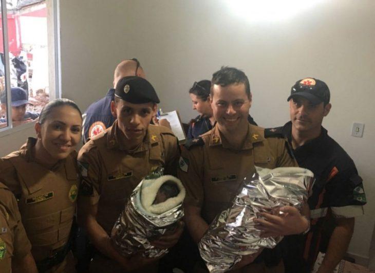 bebés abandonadas en brasil 2