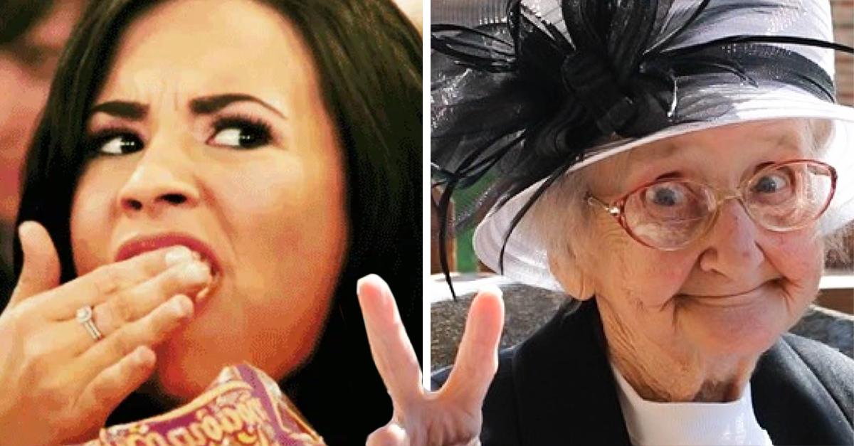 Nuestras bisabuelas pueden tener la culpa de la obesidad en la actualidad