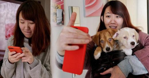 De bloguera a novia de alquiler; esta chica muestra lo difícil que es conseguir pareja en china