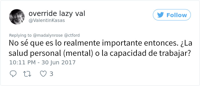 chica toma días salud mental 12