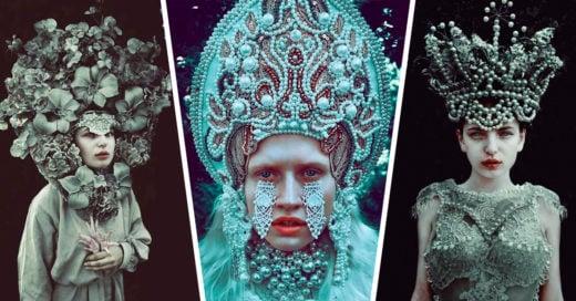 20 Increíbles fotografías que te enamoraran de la cultura eslava