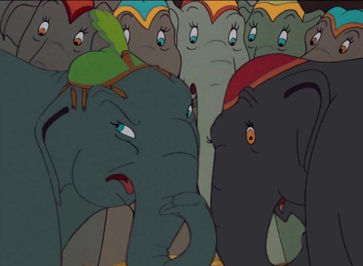 elefantas mala onda
