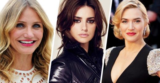 Chicas de más de 40 que lucen mejor que nunca