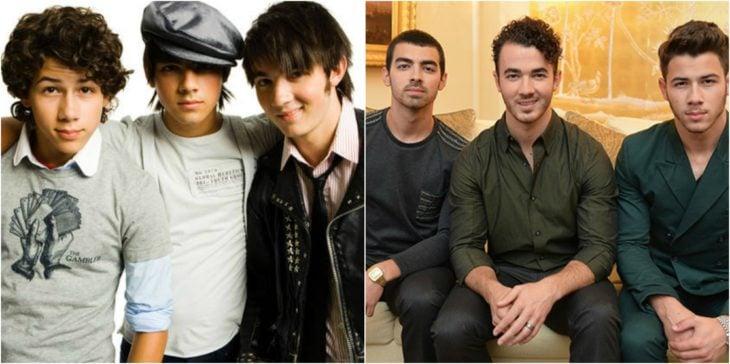 famosos 10 años después 18
