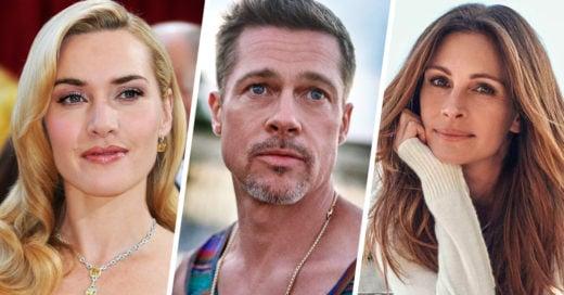 10 Celebridades que se resisten a hacerse cirugías plásticas; prefieren envejecer naturalmente