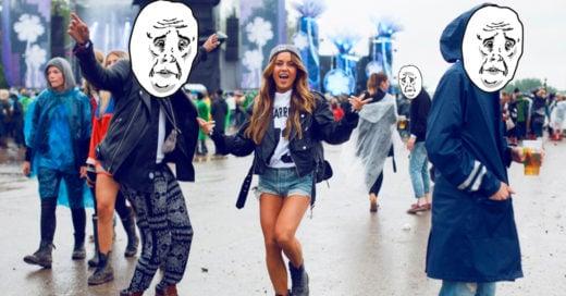 Bråvalla: el primer festival de música que prohibirá el acceso a hombres