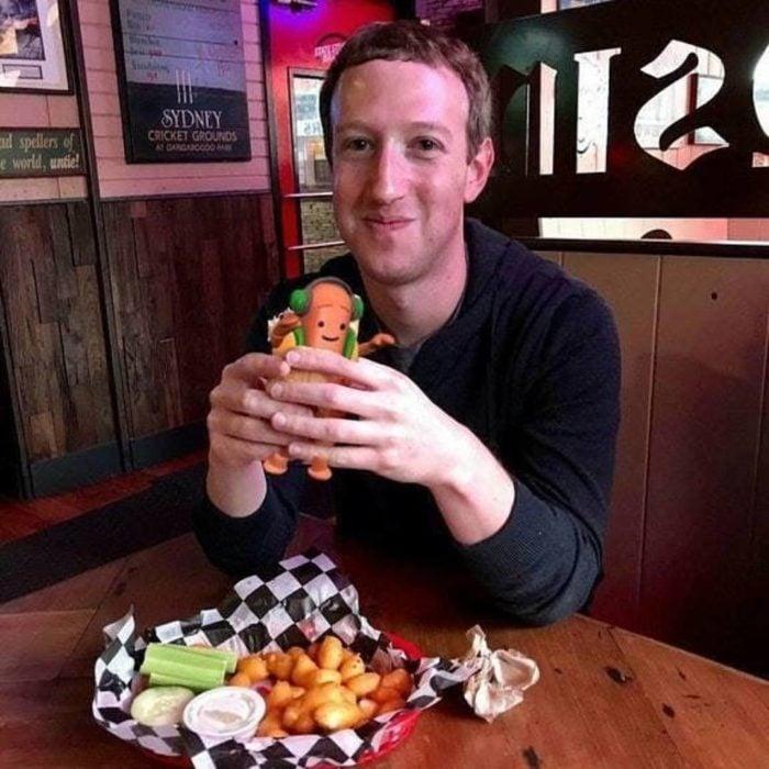 hotdog snapchat 7