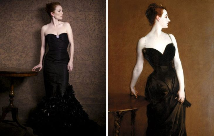julianne moore art 9