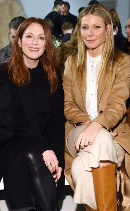 Julianne More y Gwineth Paltrow