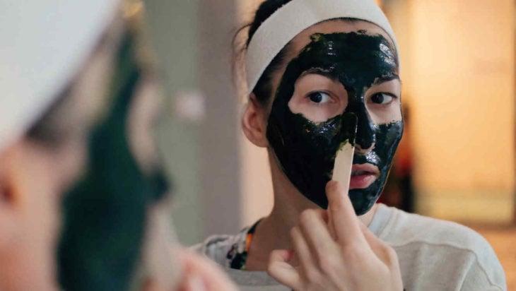 maschera nera 3