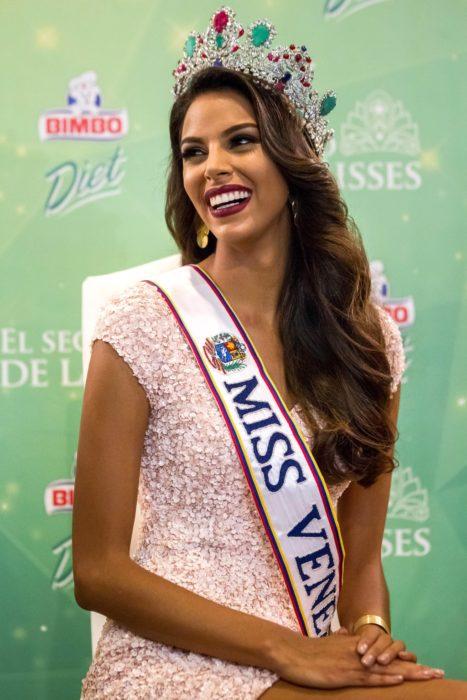 miss Venezuela 1