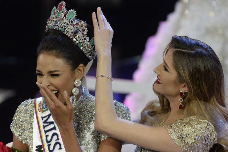 miss Venezuela 2