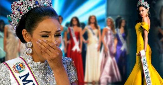 Venezuela podría quedar fuera del certamen de Miss Universo, esta es la razón
