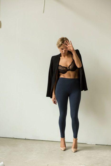 mujer recrea a kim kardashian 5