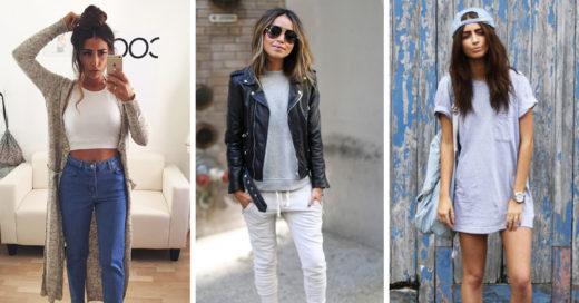 Estos tips te ayudarán cuando no puedes elegir un outfit