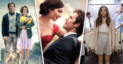 15 Increíbles películas para disfrutar en un día con lluvia